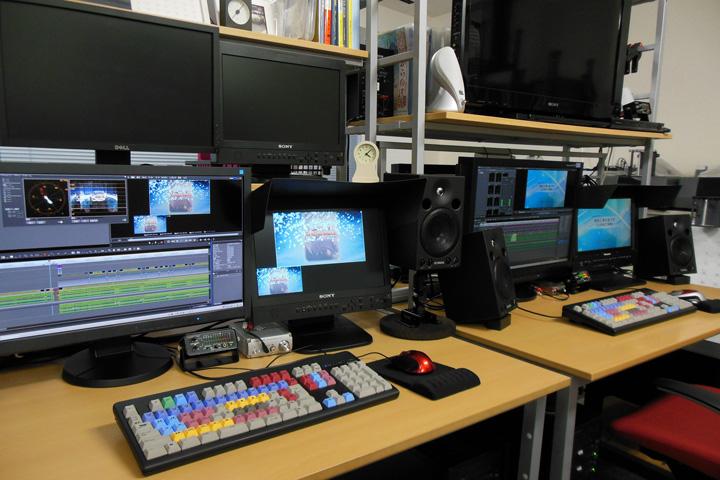 テレビ局関係の仕事では、どんな種類があるのかで …